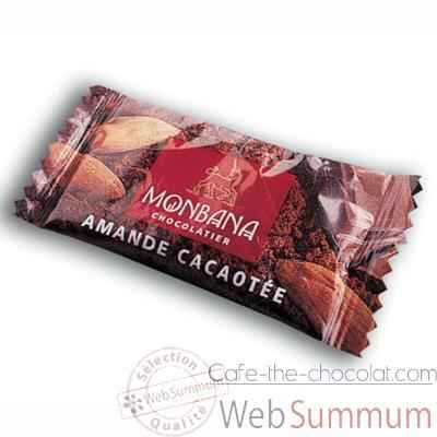 Amande chocolatee nature Monbana -11590083