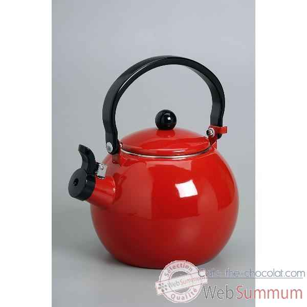 bouilloire mail 2 2 l rouge 175008 de cuisine dans bouilloire th i re. Black Bedroom Furniture Sets. Home Design Ideas