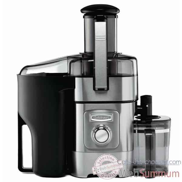 cuisinart centrifugeuse inox bross 3349 de cuisine dans blender centrifugeuse. Black Bedroom Furniture Sets. Home Design Ideas