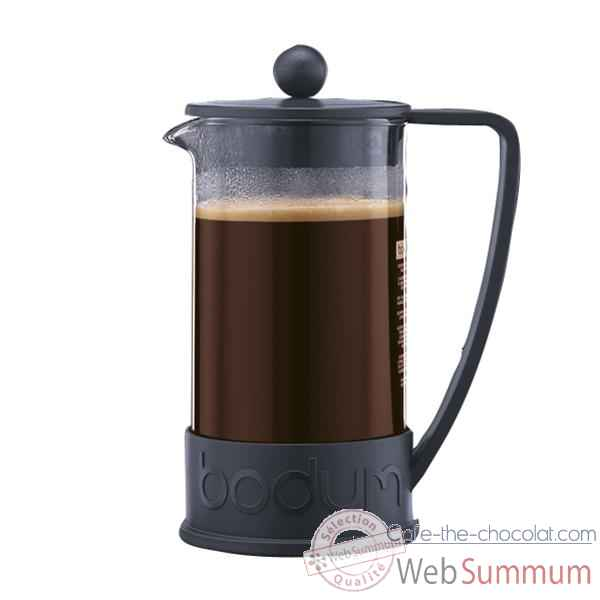 Bodum cafetiere a piston 8 tasses - brazil -006569