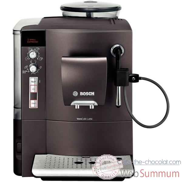 Bosch machine a cafe expresso automatique Cuisine -10484