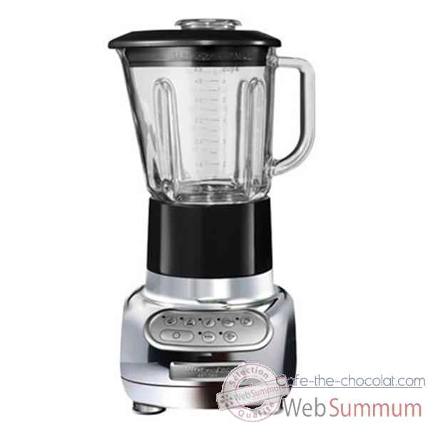Kitchenaid blender avec mini bol chrome - artisan Cuisine -9848