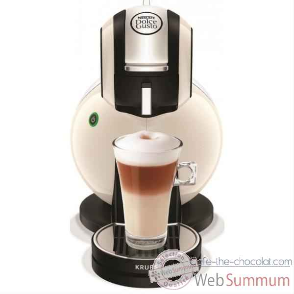 Krups dolce gusto ivoire - melody Cuisine -10499