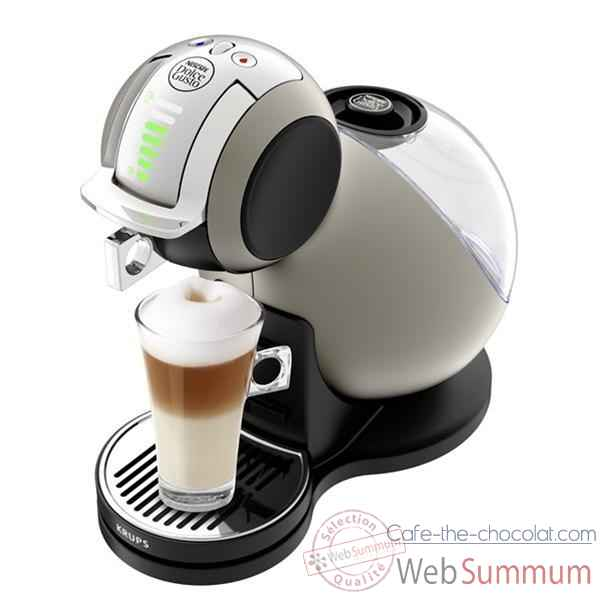 Krups dolce gusto titanium - melody Cuisine -10072