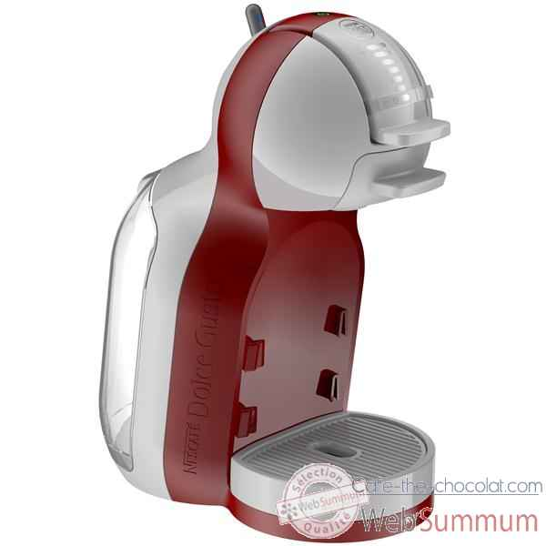 Krups nescafe dolce gusto mini me rouge Cuisine -12812