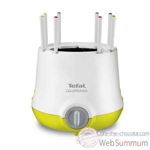 Tefal fondue thermoprotect - colormania Cuisine -9951