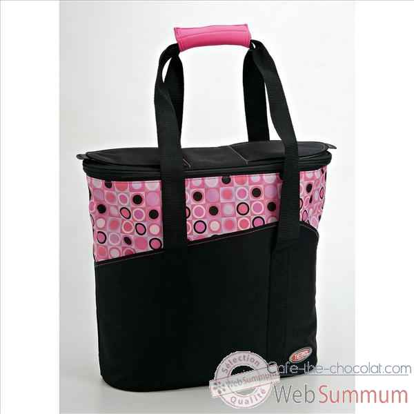 Thermos sac shopping isotherme 22l - raya -001991